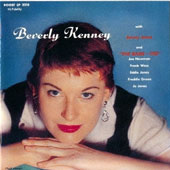 Beverly Kenney: Sings with Jimmy Jones & the Basie-ites