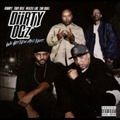 Diirty OGz: We Got Now & Next [PA]