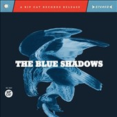 The Blue Shadows: Diamond Needles