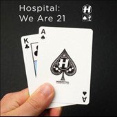 Various Artists: We Are 21