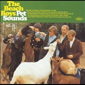 The Beach Boys: Pet Sounds [Mono + Stereo] [Remaster]