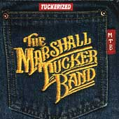 The Marshall Tucker Band: Tuckerized
