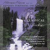 Classical Rockies - London Symphony Orchestra