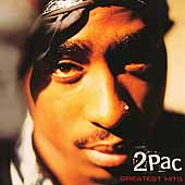 2Pac: Greatest Hits [Clean] [Edited]
