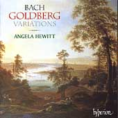 Bach: Goldberg Variations BWV 988 / Angela Hewitt