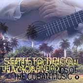 Septeto Tipico Internacional: Legends of Cuban Music, Vol. 9