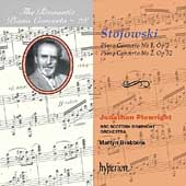 Romantic Piano Concerto Vol 28 - Stojowski / Brabbins, et al