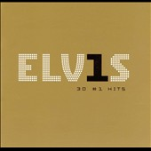 Elvis Presley: Elv1s: 30 #1 Hits