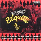 Various Artists: Required Etiquette [Ace]