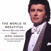 The World Is Beautiful - Viennese Operetta / Jerry Hadley