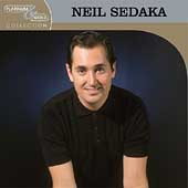 Neil Sedaka: Platinum & Gold Collection