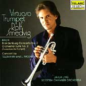 Classics - Virtuoso Trumpet / Smedvig, Ling, Scottish CO