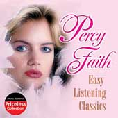 Percy Faith: Easy Listening Classics (Collectables)