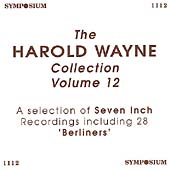 The Harold Wayne Collection Vol 12
