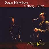 Scott Hamilton: Heavy Juice