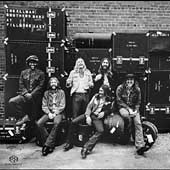 The Allman Brothers Band: Live At Fillmore East (Deluxe Edition)