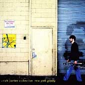 Rick Parker (Trombone): New York Gravity