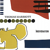 Thomas Marriott: Individuation
