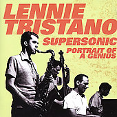 Lennie Tristano: Supersonic