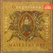 Maiestas Dei - Petrus Wilhelmi de Grudencz / Eben