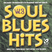 Various Artists: Soul Blues Hits, Vol. 3