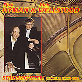 Dick Hyman: Stridemonster!