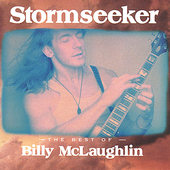 Billy McLaughlin: Stormseekers