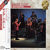 Xavier Cugat: Xavier Cugat Best Selection