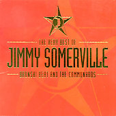 Jimmy Somerville: Very Best of Jimmy Somerville: Bronski Beat and the Communards