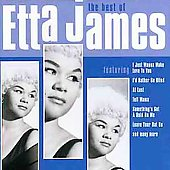 Etta James: The Best of Etta James [Spectrum]