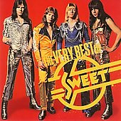 Sweet: Very Best of Sweet [Sony/BMG]