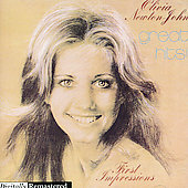 Olivia Newton-John: Greatest Hits (First Impressions)