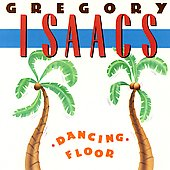 Gregory Isaacs: On the Dance Floor