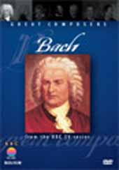 Great Composer Series: J.S. Bach [DVD]