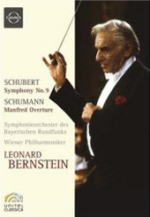 Bernstein conducts Schubert: Symphony No. 9
