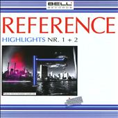 Various Artists: Reference Highlights, Vol. 1-2