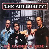 The Authority!: On Glory's Side *
