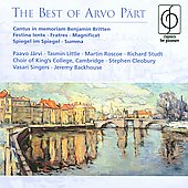 Best of Arvo Pärt