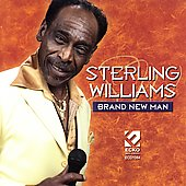 Sterling Williams: Brand New Man *