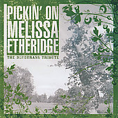 Pickin' On: Pickin' on Melissa Etheridge: A Bluegrass Tribute