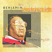Rev. Benjamin Cone: Sketches of My Life *