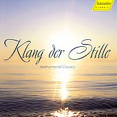 Klang der Stille - Pachelbel, Puccini, etc / Fey, et al