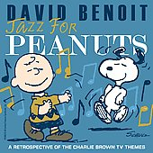 David Benoit: Charlie Brown TV Themes