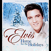 Elvis Presley: Home for the Holidays