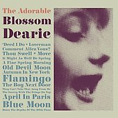 Blossom Dearie: Adorable Blossom Dearie