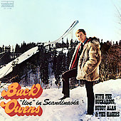 Buck Owens: Live in Scandinavia