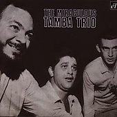 Tambo Trio: The Miraculous Tambo Trio