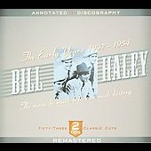 Bill Haley: Early Years 1947-1951