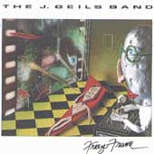 J. Geils Band: Freeze Frame