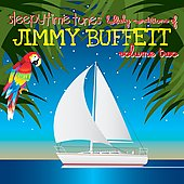 Lullaby Players: Sleepytime Tunes: Lullaby Renditions of Jimmy Buffett Lullaby, Vol. 2